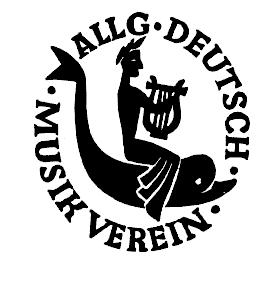 Allgemeiner Deutscher Musikverein
