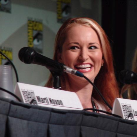 Allison Dubois Wikipedia
