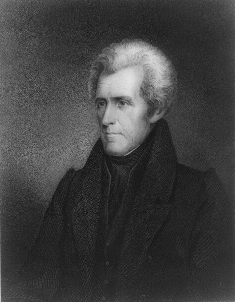 Andrew Jackson and Indian Removal