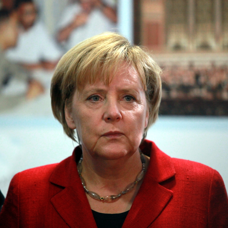 Image Result Fora Merkel