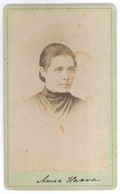 Anna Haava, 19.saj.jpg
