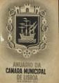 Anuário da Câmara Municipal de Lisboa, ano 1, vol. 1, 1935, capa.jpg