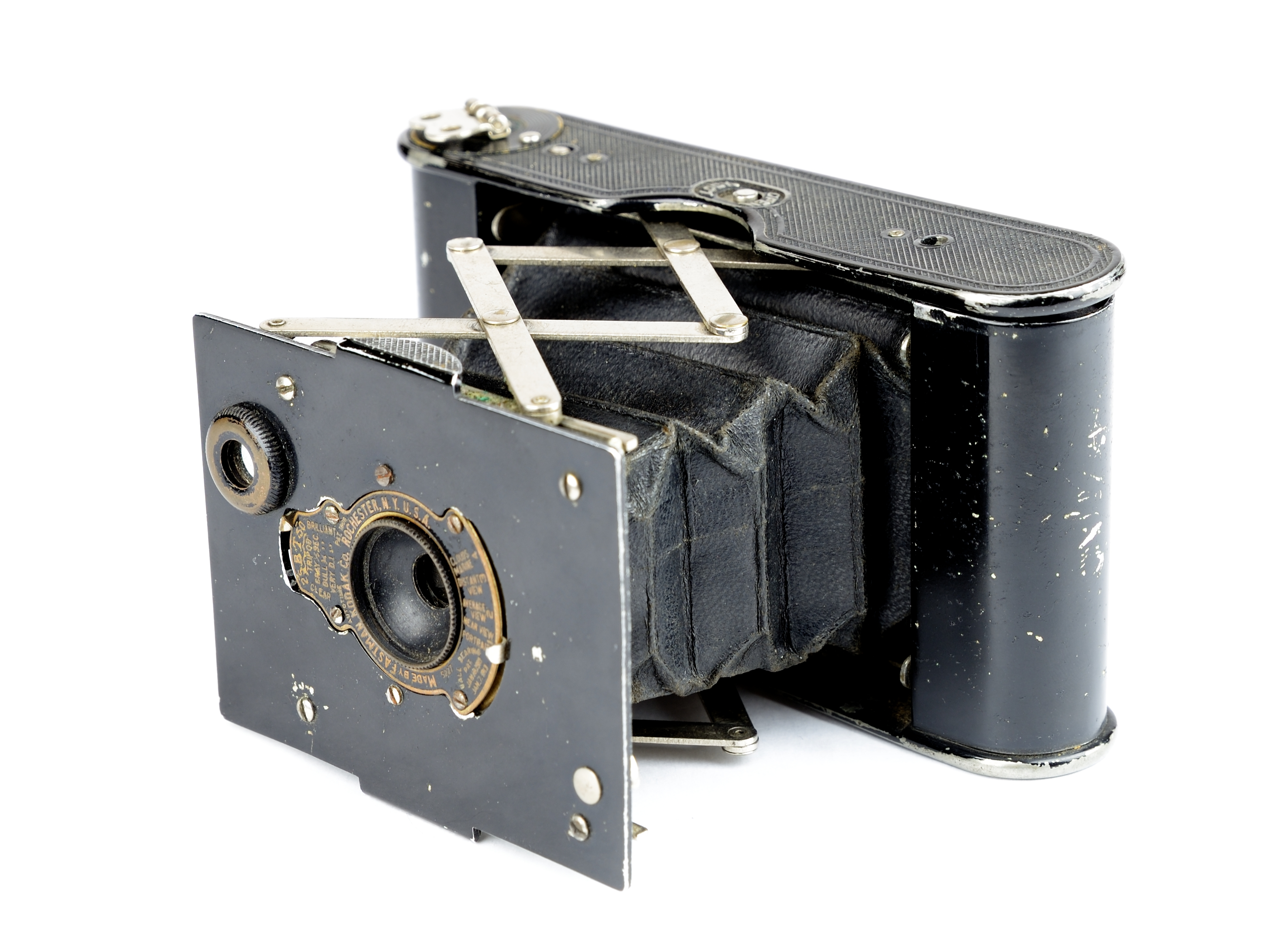CollectiBlend: classic, collectible and old cameras price guide Appareil photo ancien kodak