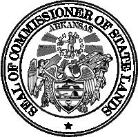 Arkansas Commissioner of State Lands
