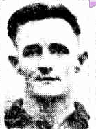 Seff Parry Australian footballer and coach