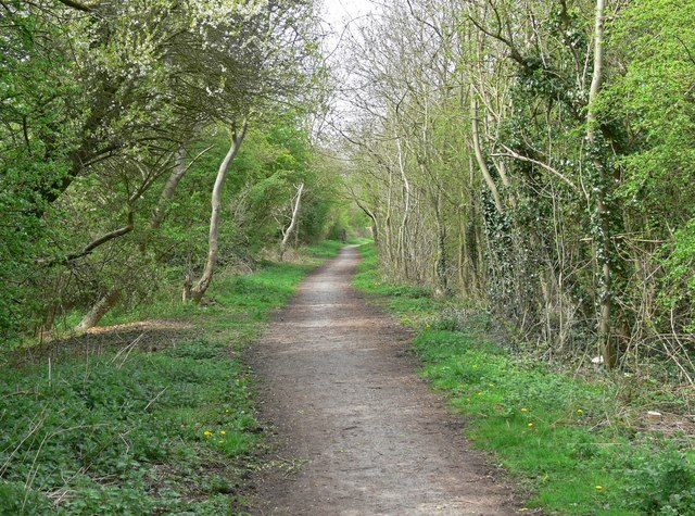Ashby Woulds Heritage Trail - geograph.org.uk - 797839