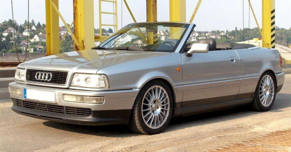 File Audi Cabriolet Jpg Wikimedia Commons