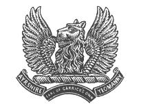 Ayrshire (Earl of Carricks Own) Yeomanry