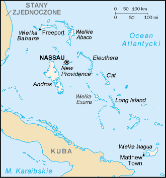 FileBahamas CIA Map PLpng Wikimedia Commons - Bahamas in december
