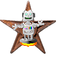 A barnstar for people that have made a useful bot.
