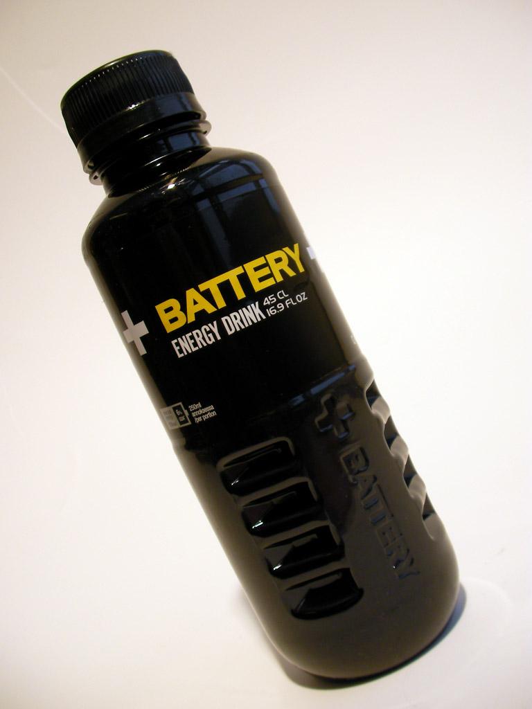 Bottled Up Energy Release