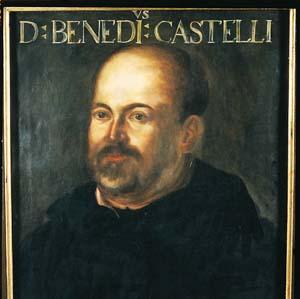 Benedetto Castelli Italian mathematician