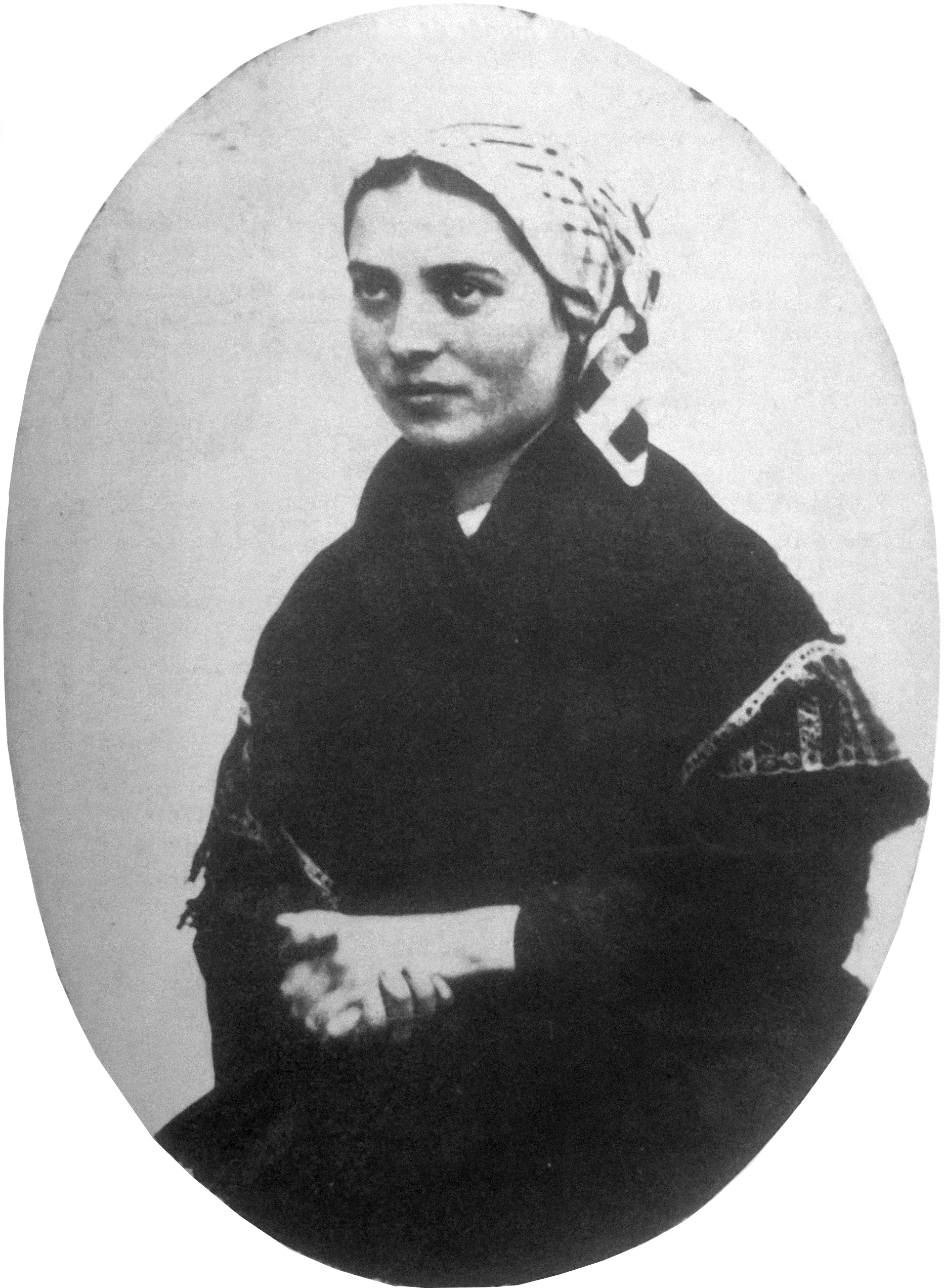 biography of saint bernadette soubirous Saint bernadette soubirous, 1844-79 by francis trochu, 9780895552532, available at book depository with free delivery worldwide.