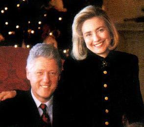 ビルとヒラリー・クリントン、この陰謀に関与した主な人々