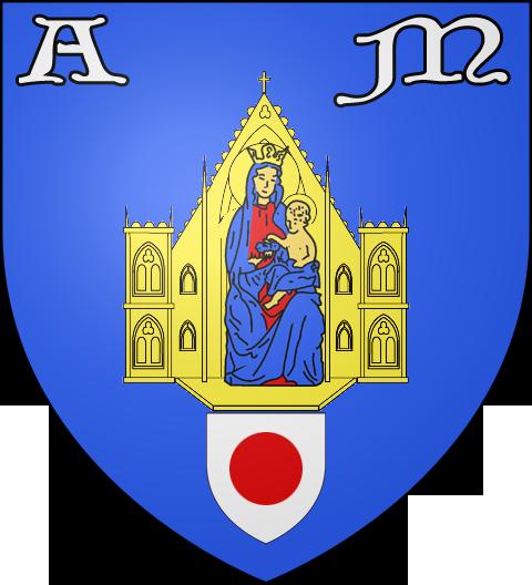 File:Blason ville fr Montpellier (Herault).png