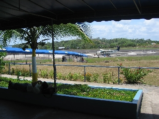 Bluefields Airport airport
