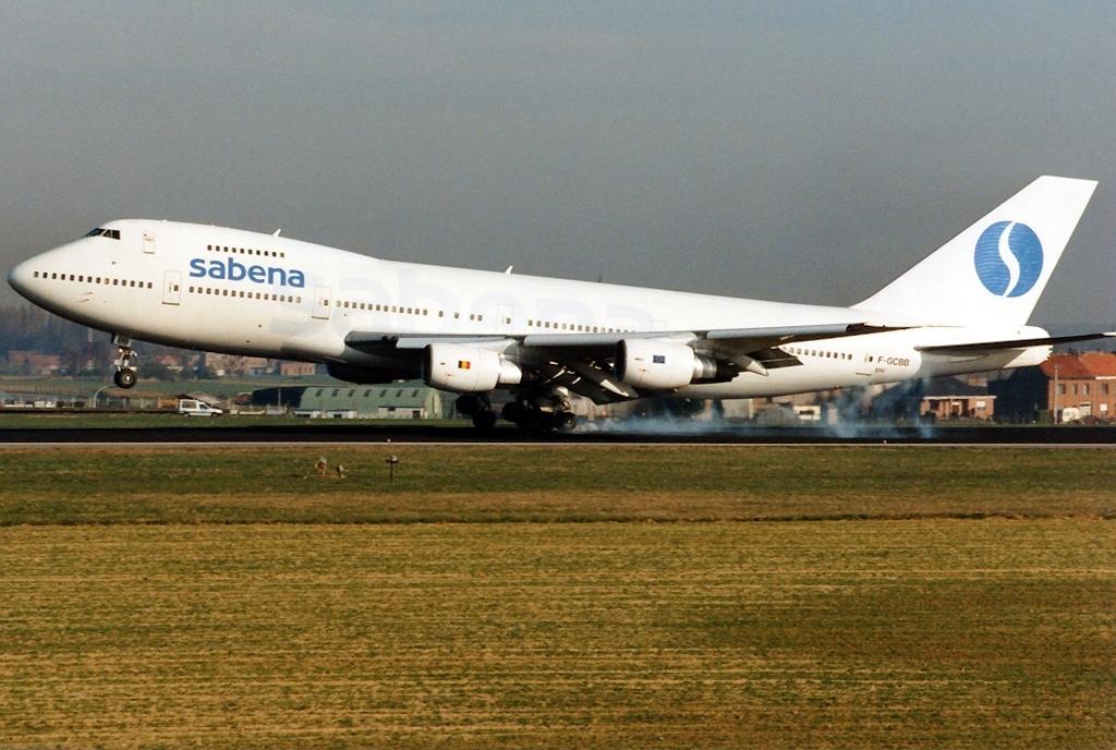 Boeing 747 Family | Boeing 747