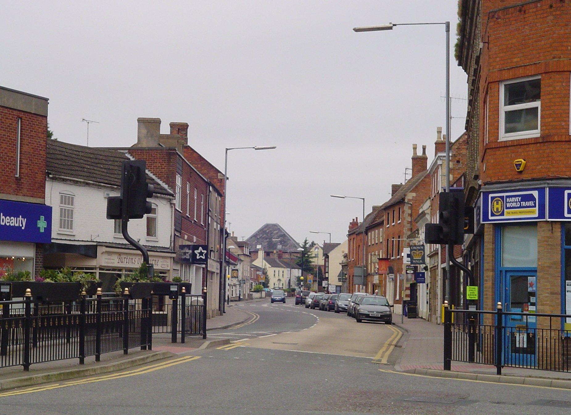 Cherry Hill Imports >> Bourne, Lincolnshire | Familypedia | FANDOM powered by Wikia