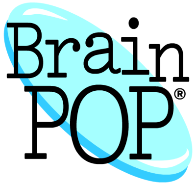 Image result for Brain pop logo
