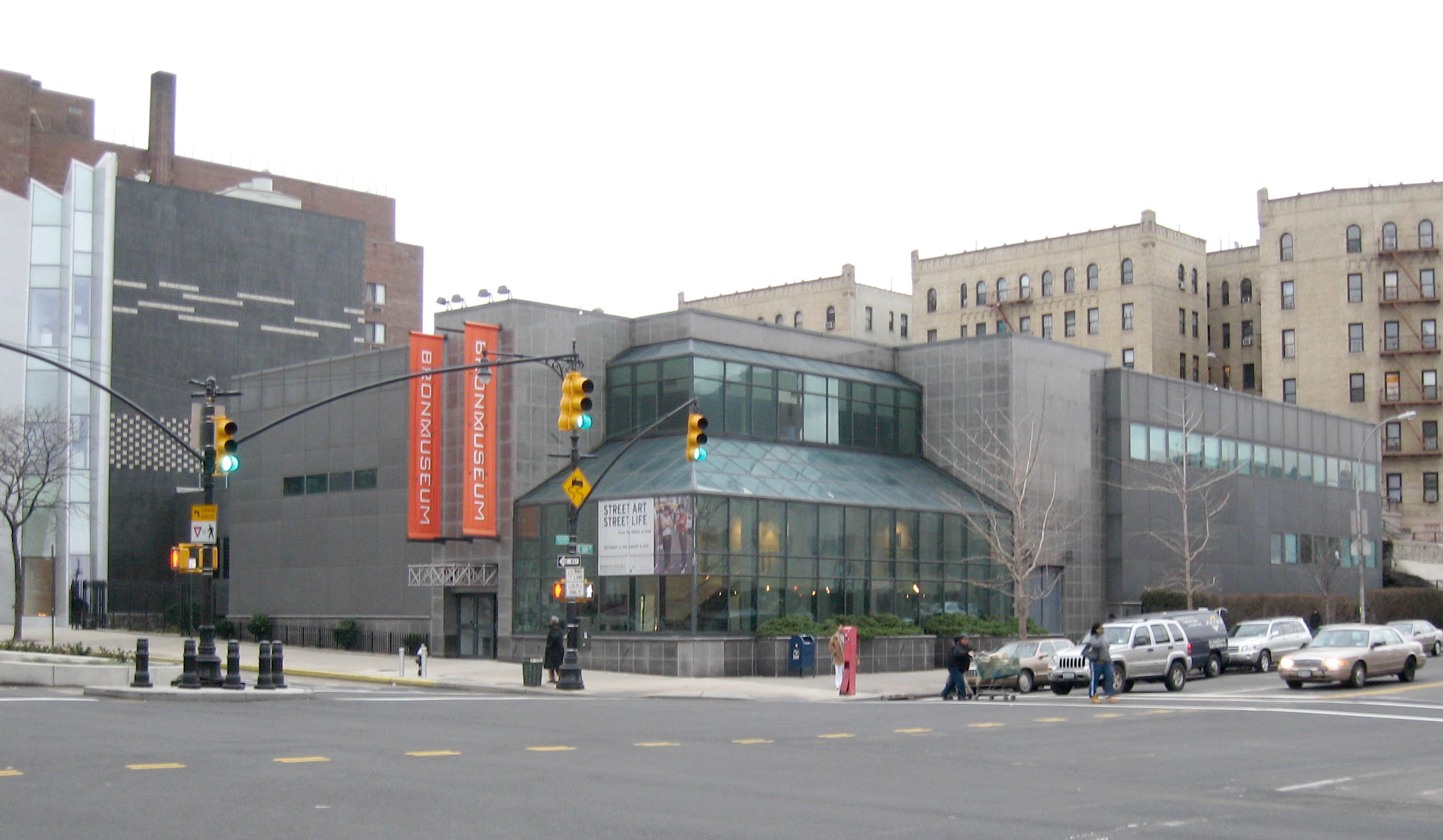 Bronx Museum Of Natural History