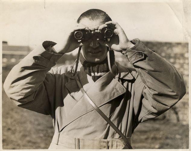 C.W.A.Scott Binoculars