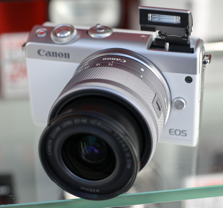 Canon EOS M100 - Wikipedia