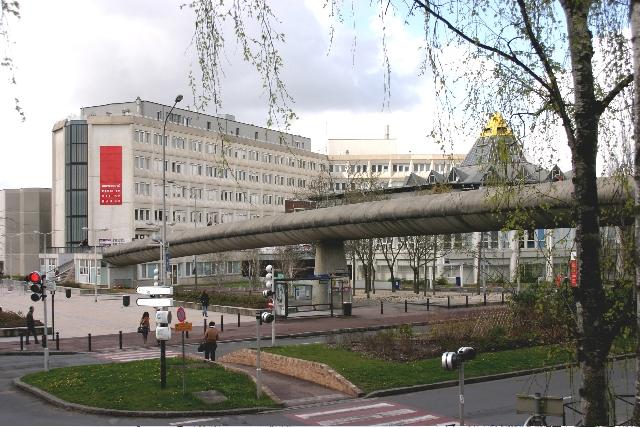 Univerzita Paříž XII