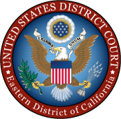 United States District Court for the Eastern District of California United States federal district court in California