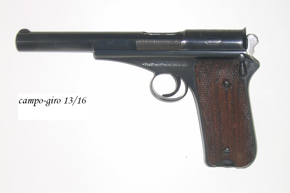 Pistola campo giro wikipedia la enciclopedia libre - Pistola para lacar ...