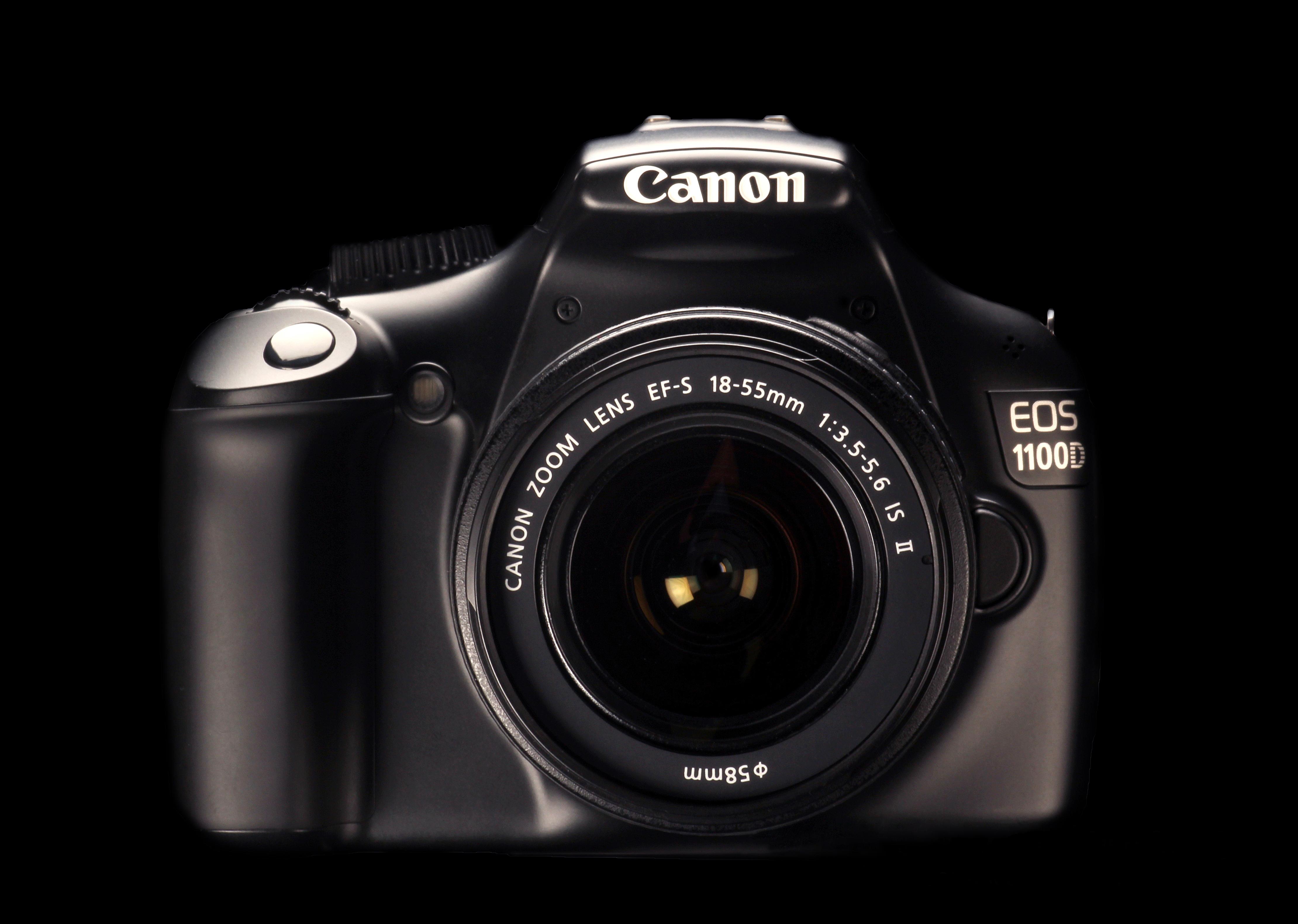 Filecanon 1100d Wikimedia Commons Camera Canon