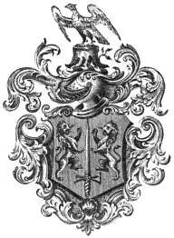Arms of Carroll of Maryland