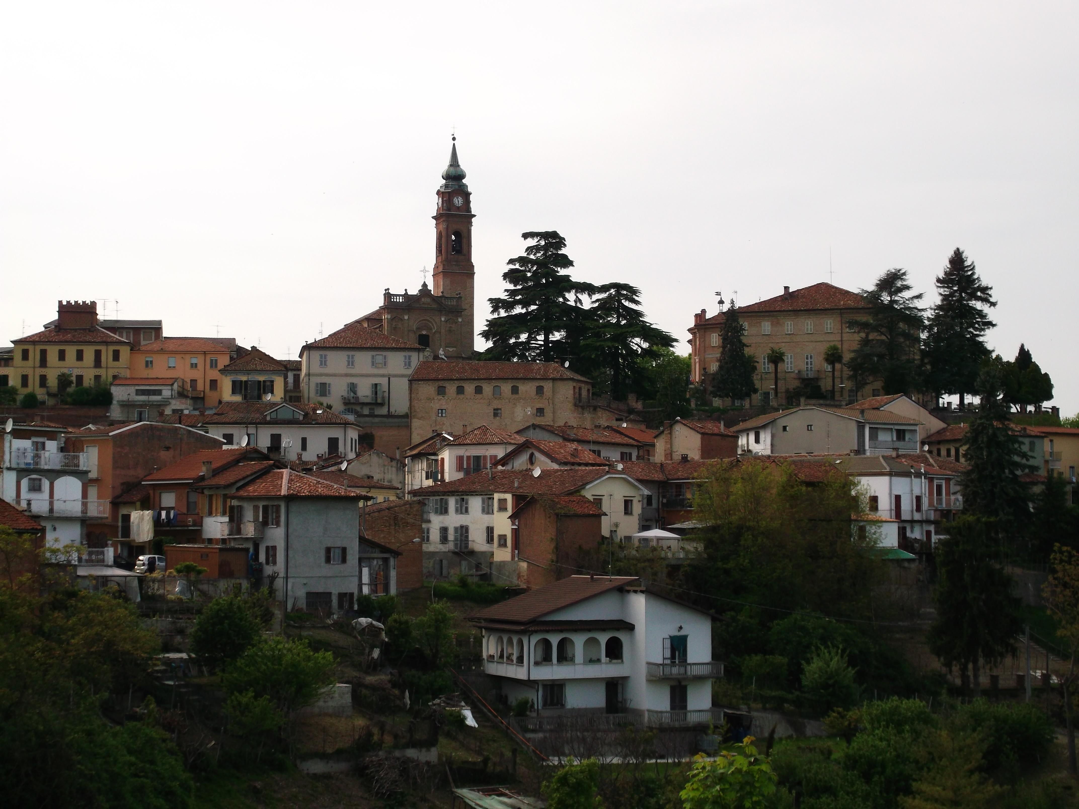 Castell'Alfero