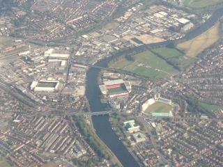 Sport in Nottingham