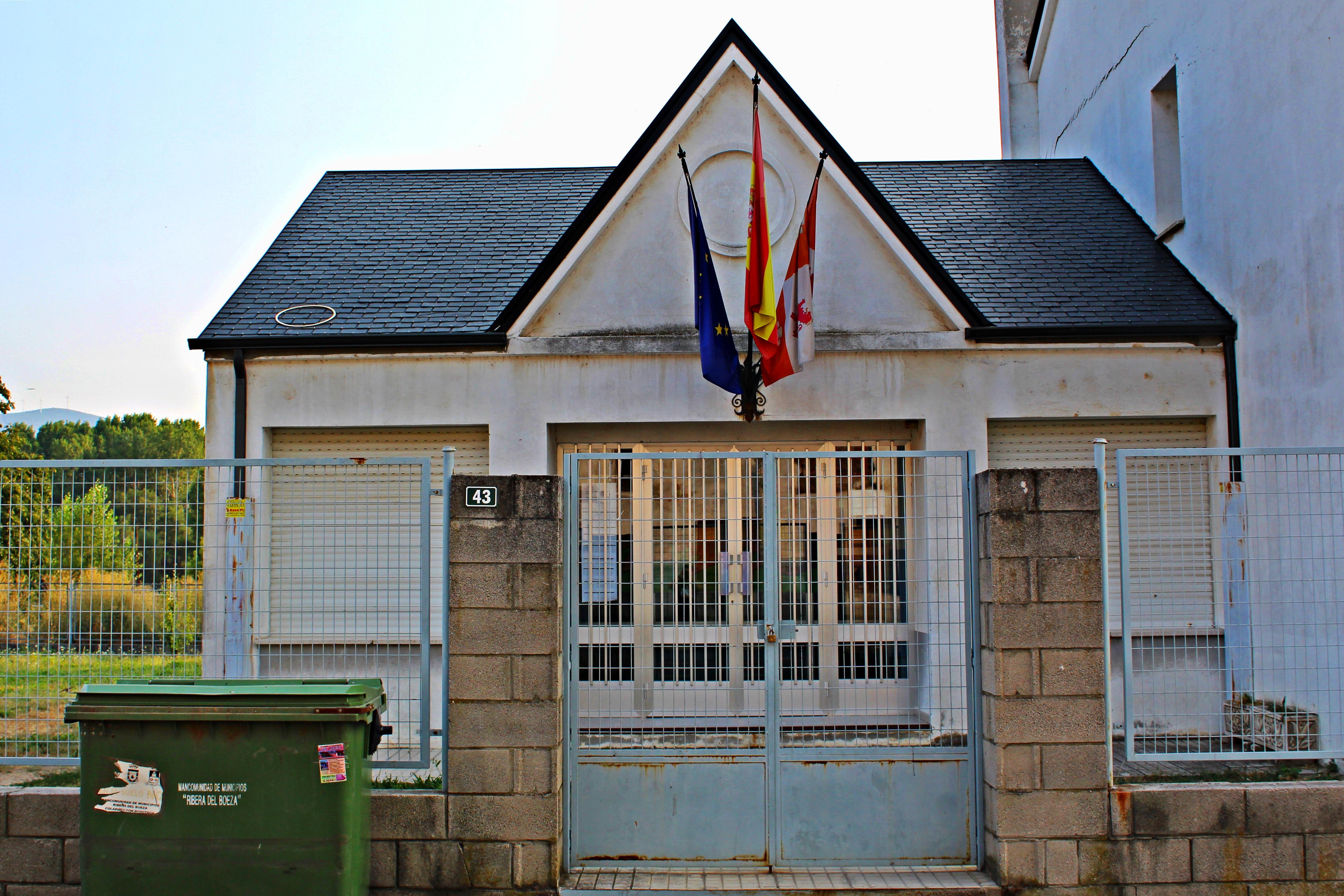 Colegio Rural Agrupado Wikipedia La Enciclopedia Libre