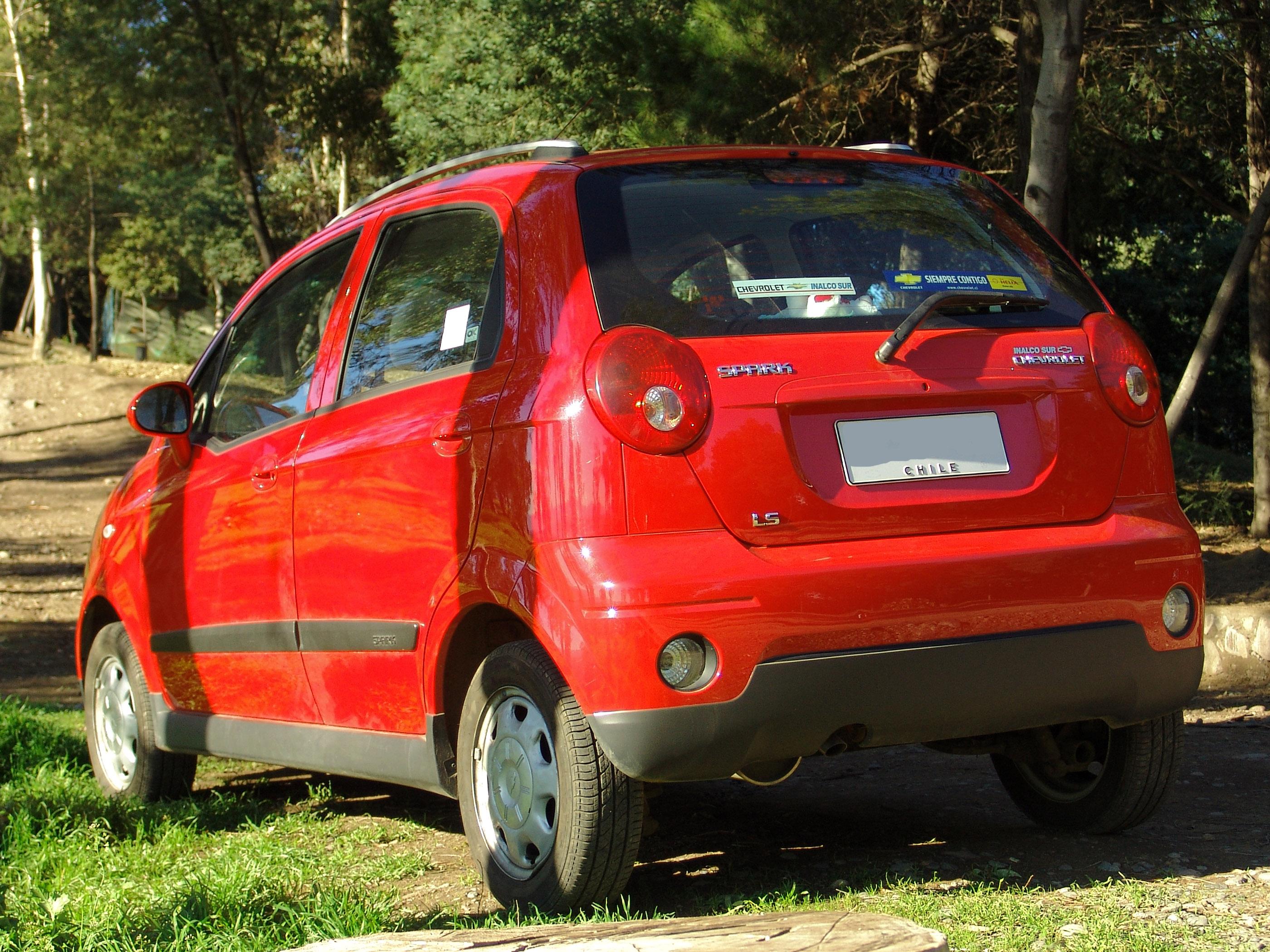 Kelebihan Chevrolet Spark 1.0 Tangguh