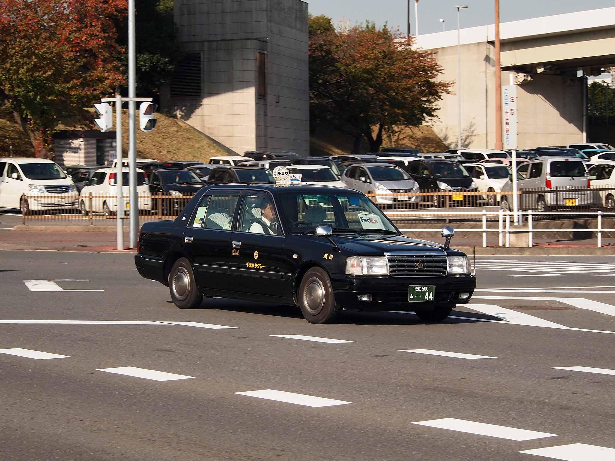 Taxi 23