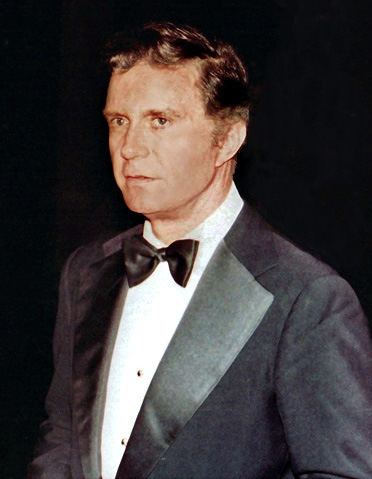 Robertson in 1981