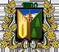 Coat of Arms of Pervomaysky district (Tomsk oblast).png