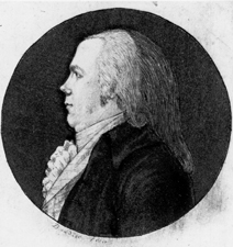 Dwight Foster (politician, born 1757) American politician (judge, US Representative, US Senator)
