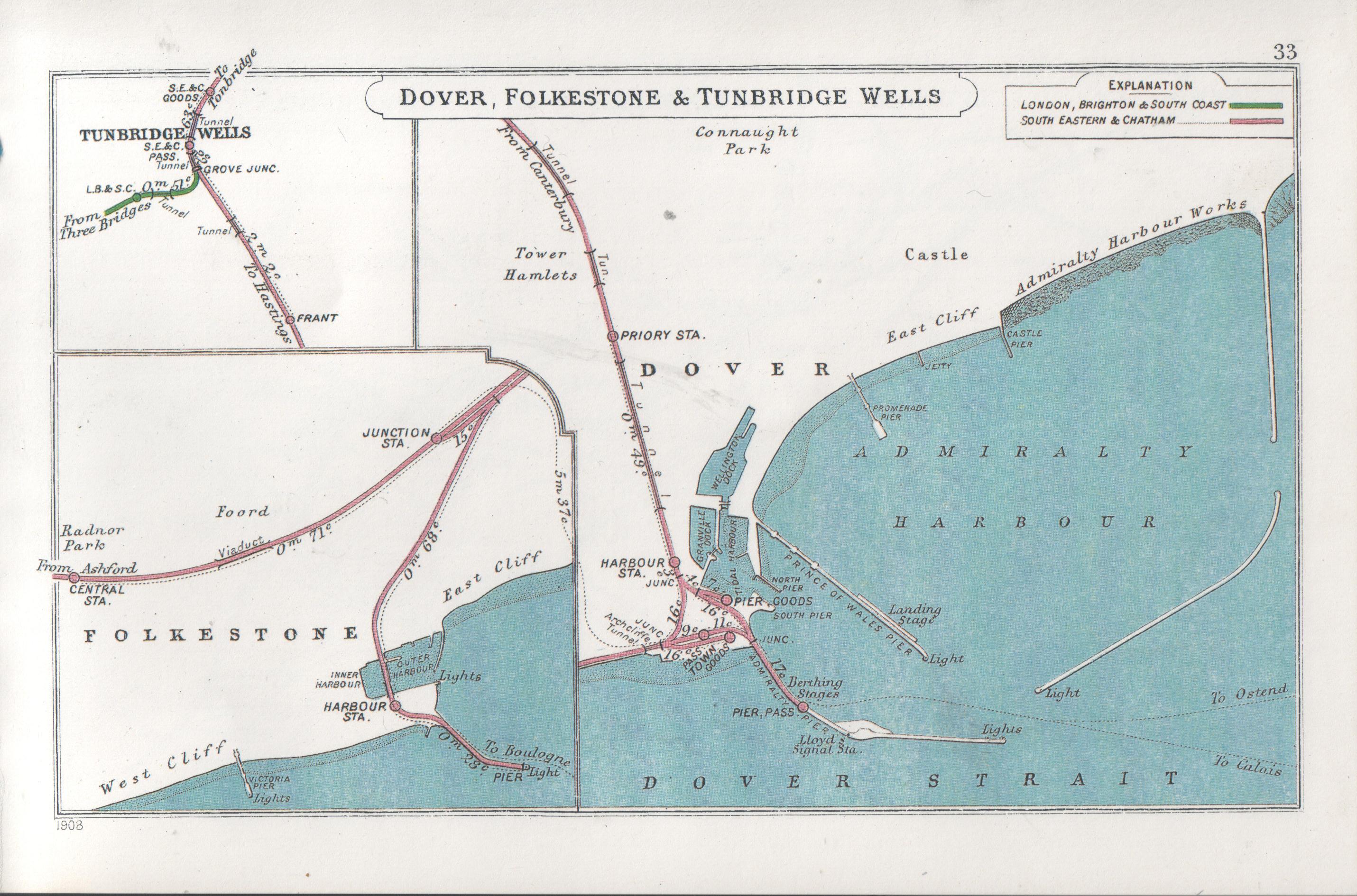 File Dover  Folkestone  U0026 Tunbridge Wells Rjd 33 Jpg