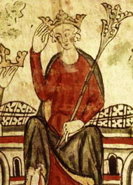 Edward II Plantagenet