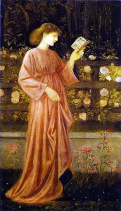 Edward Burne-Jones- Princess Sabra (the King's Daughter).JPG