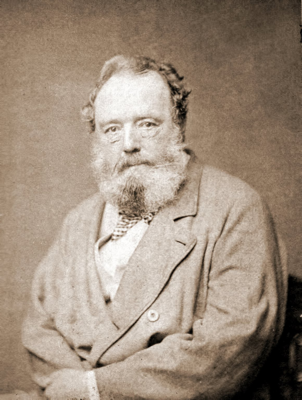 image of Edwin Lankester