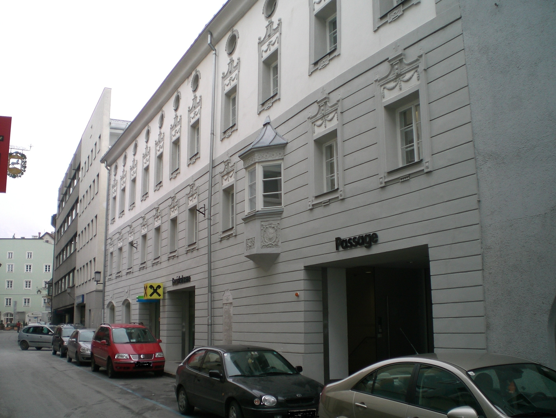 Hotel Alte Post Hopfgarten