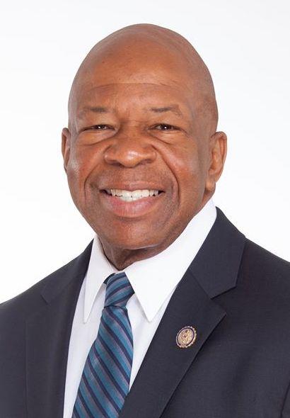 Elijah E. Cummings official photo