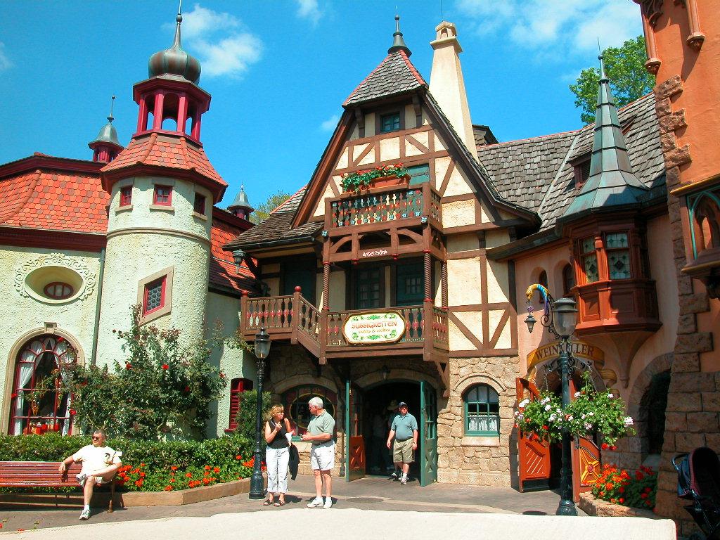 Plaza Restaurant Disney Menu