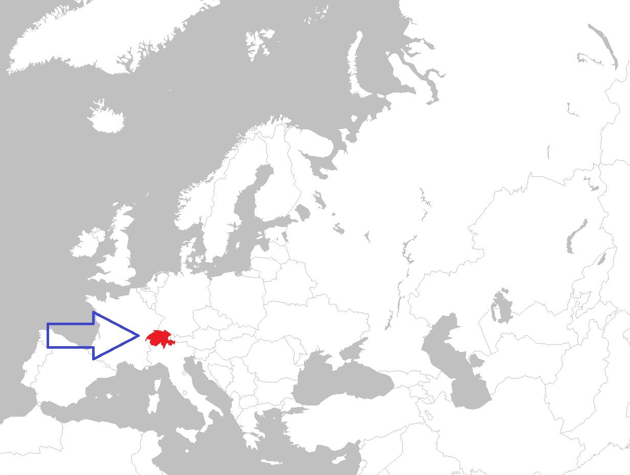 File Europe Map Switzerland Png Wikimedia Commons