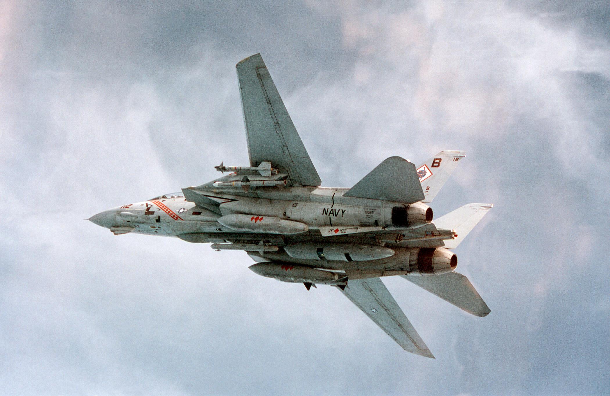 F 14 Super Tomcat F14 Tomcat on P...