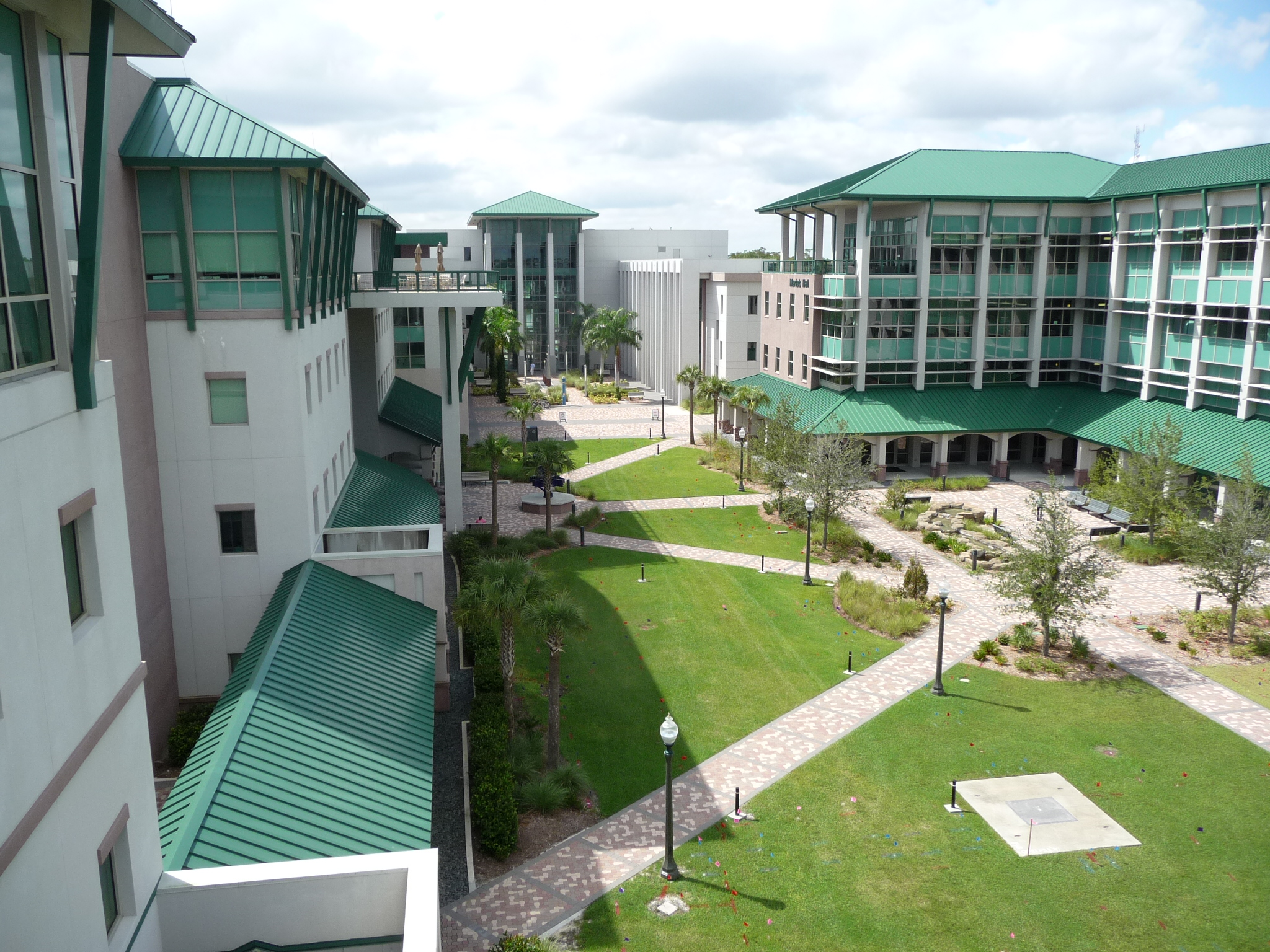 Physical Therapy Schools - Florida Gulf Coast University