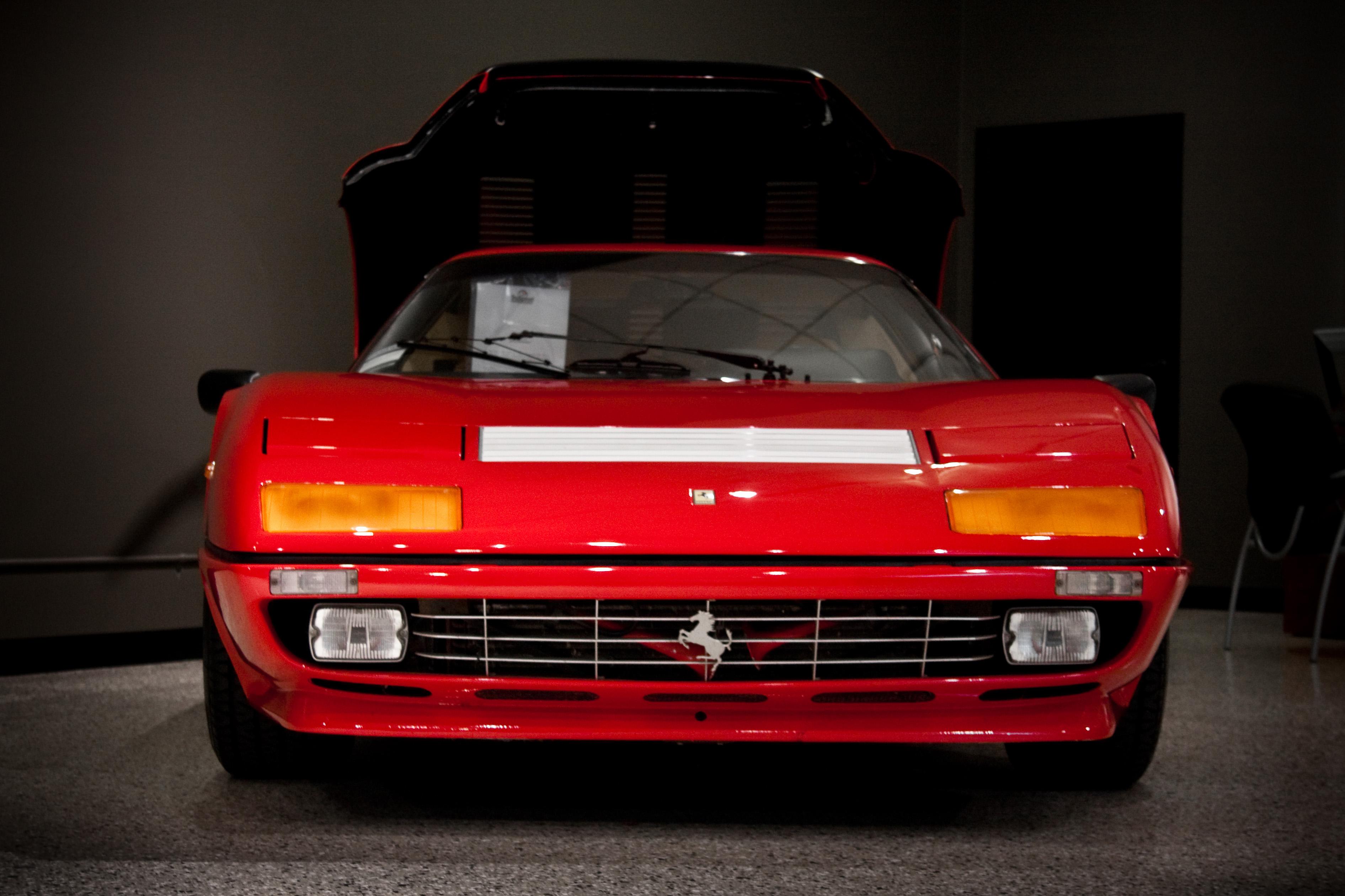 Ferrari Berlinetta Boxer , Wikipedia